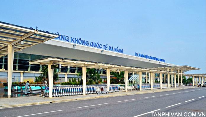 lịch bay sân bay đà nẵng