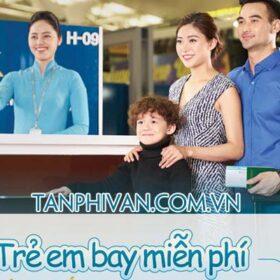 [ KHUYẾN MÃI HÈ ] Mua 2 vé, tặng 1 vé cùng Vietnam Airlines