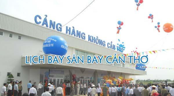 san bay can tho